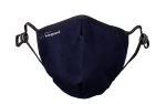 Livinguard Maske Pro Navy Blue - 2er Pack